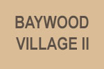 sign for Baywood Village II of The Township